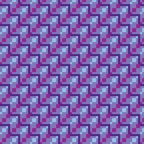 2 Square ~ Large repeat