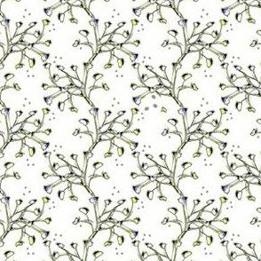 Branch textures