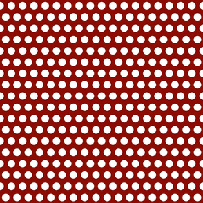 Chirp Red Dots