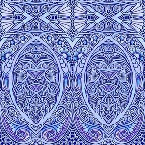 Blue Block Contemplations
