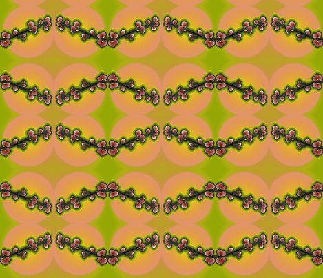 Rrrcherry_tree_branch_on_peach_and_lime_shop_preview