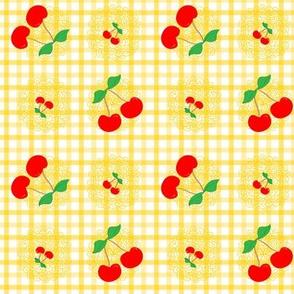 Cherry Check