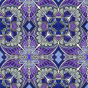 Afghan Square Blues