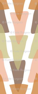 acute stripe in hayride