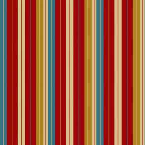 Kitchen Towel Stripe