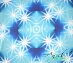 Frosty Winter Stars