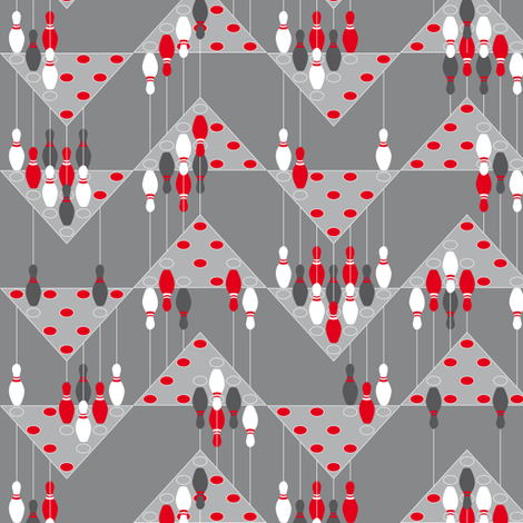 Spare! fabric by annosch on Spoonflower - custom fabric