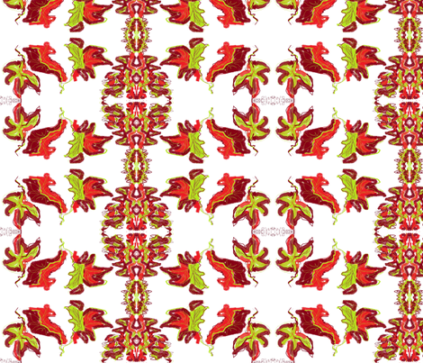 leaves_for_spoonflower_contest fabric by mailyn on Spoonflower - custom fabric