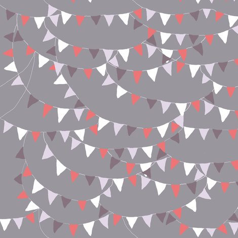Rrrbunting_coral_grey_shop_preview