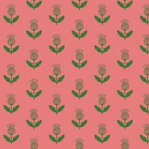 Thistles