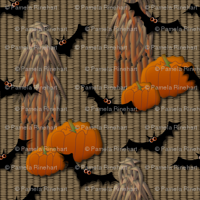 Batty Halloween