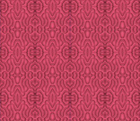 Pink Coral Texture fabric by whimzwhirled on Spoonflower - custom fabric