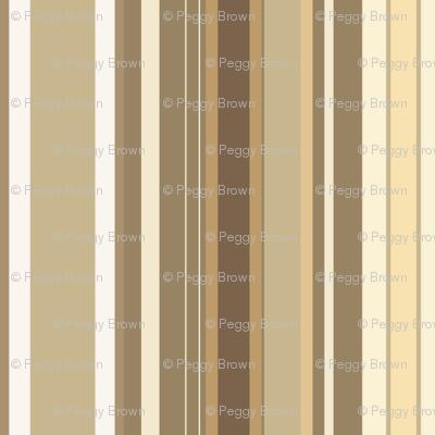 Stripes-4 for 'Names of Jesus' - Khaki collection