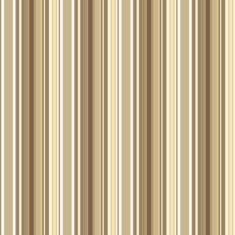 Stripes-4 for 'Names of Jesus' - Khaki collection fabric by petals_fair_(peggy_brown) on Spoonflower - custom fabric