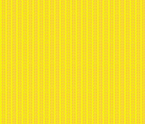 yellow_on_yellow_jagged_stripes fabric by gsonge on Spoonflower - custom fabric