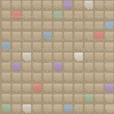 Crewel Tiles