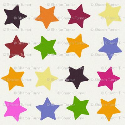 summer stars