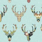 Rvintage_deer_head_aqua_st_sf_09072016_shop_thumb