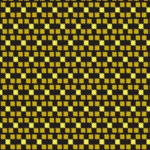 yellow color blocks