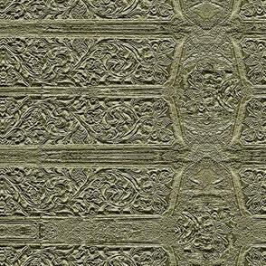 mausoleum slate