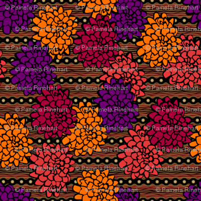 90chrysanthemums