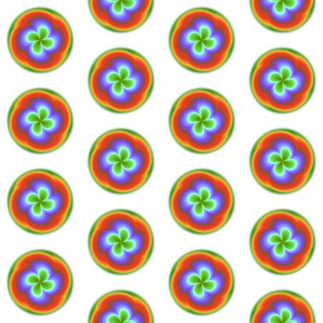 Blicky fabric by angelsgreen on Spoonflower - custom fabric