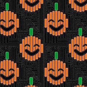 Pumpkin Mola