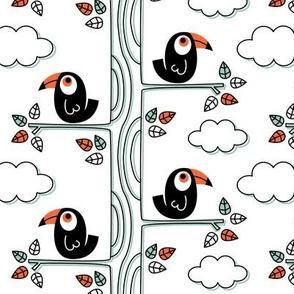 Birds_Hornbill_3