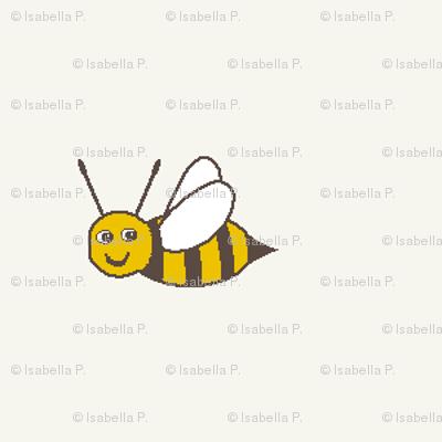 Bee Happy - SoFt