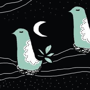 Good Night Birdies