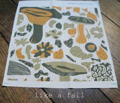 Like a Fall