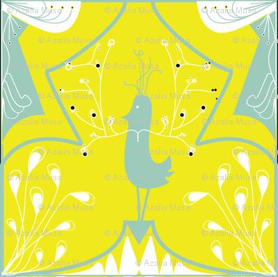 birdpatternamusa