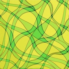 Crossed Waves