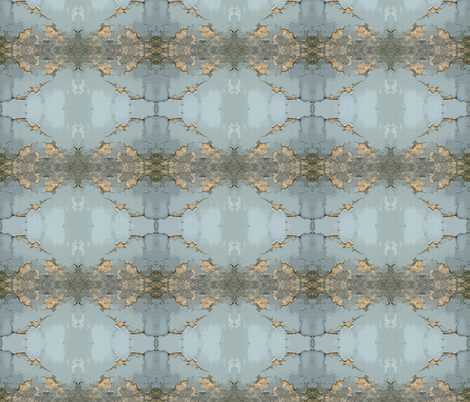 Granny's Lace fabric by susaninparis on Spoonflower - custom fabric