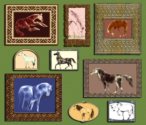 Rrhorse_portraits_wall2_recolor2_shop_preview