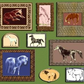 Horse Portraits 3