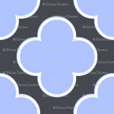 Clovers Blue