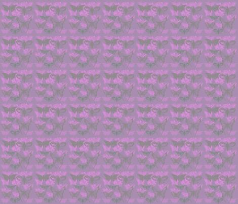 butterflies_ditzy fabric by kortnee on Spoonflower - custom fabric