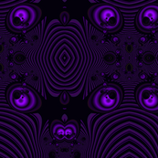 purple invasion