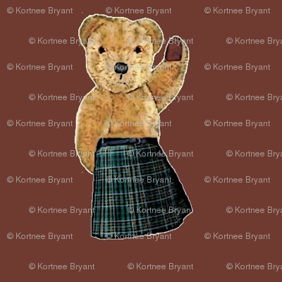 bear_in_a_kilt_on_brown