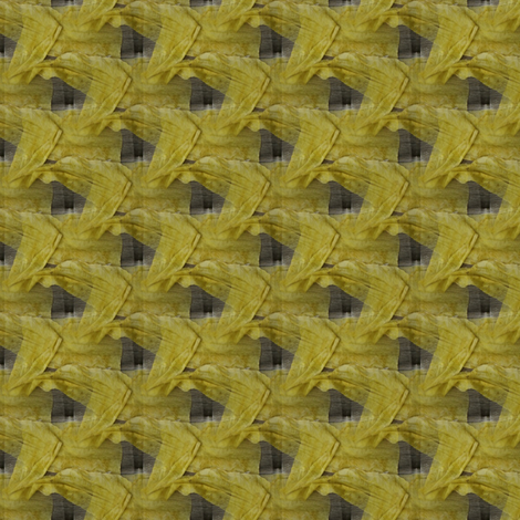 Goldenrod and Gray fabric by donna_kallner on Spoonflower - custom fabric