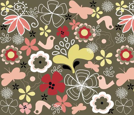 fabric_happiness2 fabric by emilyb123 on Spoonflower - custom fabric