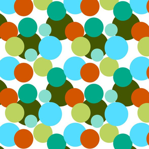 Fall_multi_color_circles