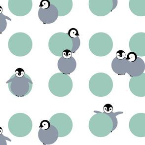 Baby Penguin Polka