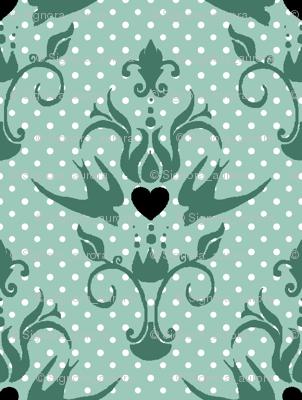 lovebirds ♥