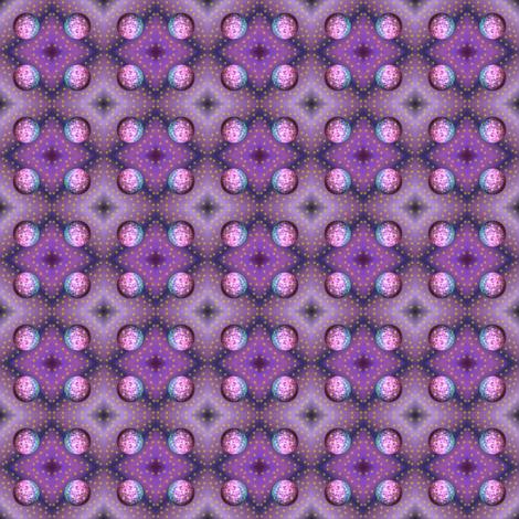 Le Danse fabric by angelsgreen on Spoonflower - custom fabric