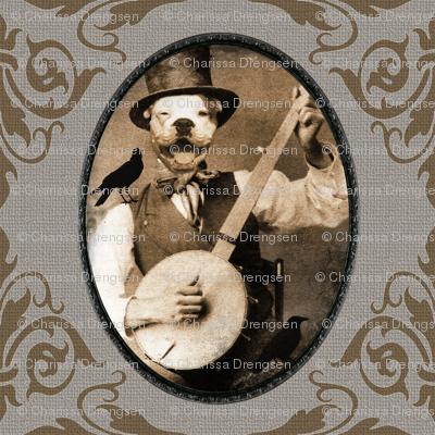 Banjo Bulldog
