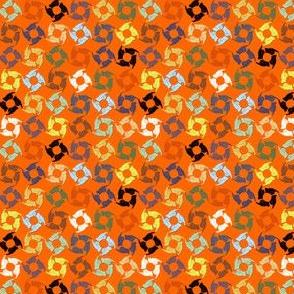 Tag You're It! (Orange Burst)