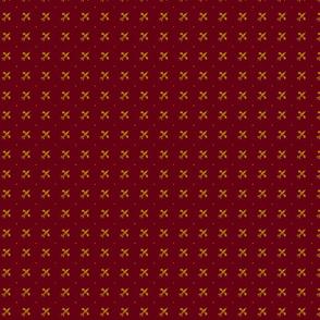 fleurdelis-2011-red