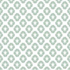 Twinkle Stars - Emerald